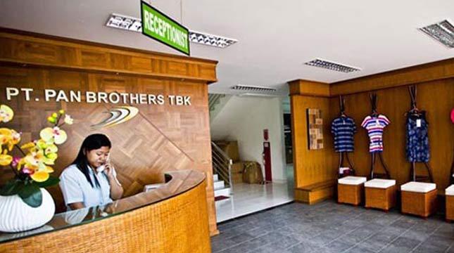 PT Pan Brothers Tbk (PBRX)