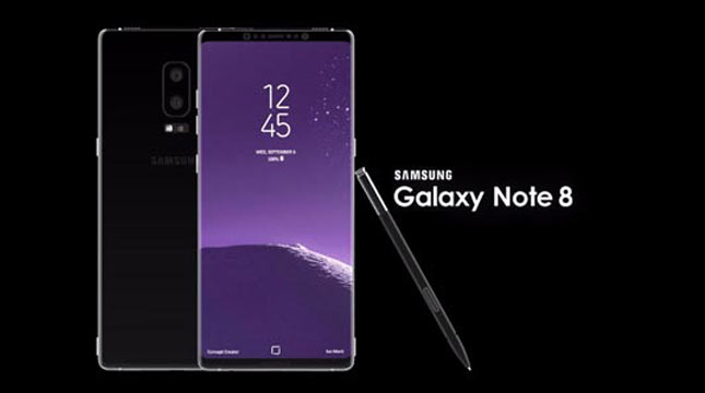 Galaxy Note 8 (ist)