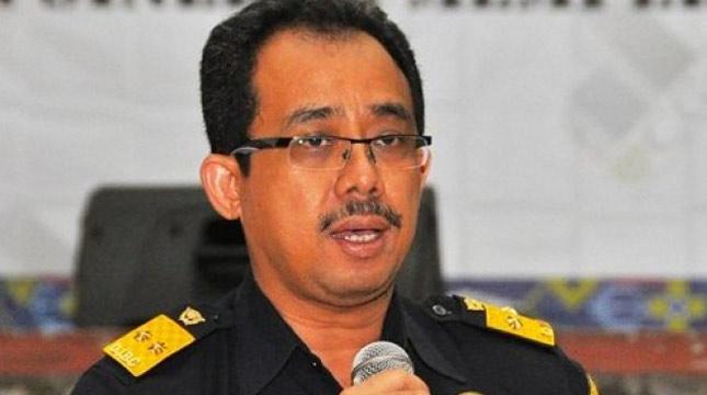 Direktur Jenderal Bea Cukai, Heru Pambudi (ist)