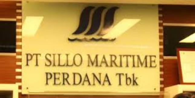PT Sillo Maritime Perdana Tbk