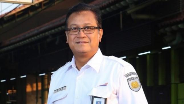 President Director of KAI Edi Sukmoro (Foto Ist)