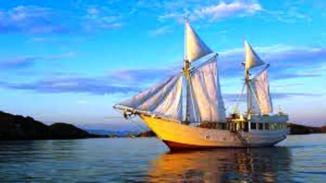 Ship Tour (Foto ist)