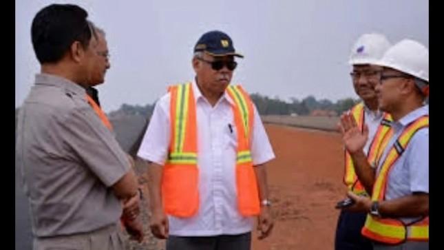Minister of PUPR Basuki Hadimuljono (Foto Ist)