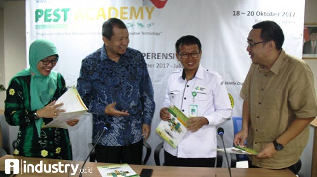 ASPPHAMI Will Hold Pest Academy