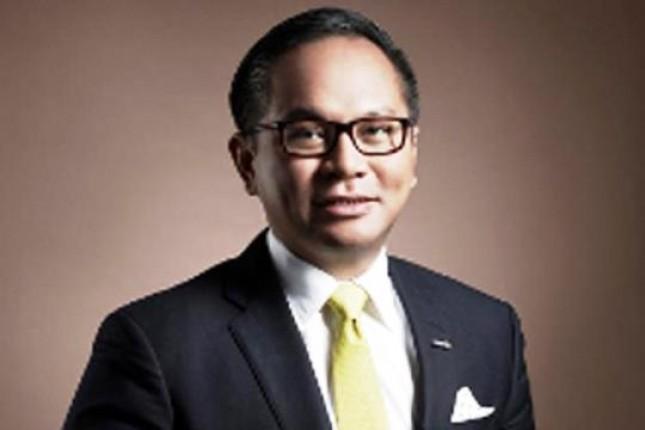 Direktur Utama PT Bank Mandiri (Persero) Tbk Kartika Wirjoatmodjo (Foto Ist)