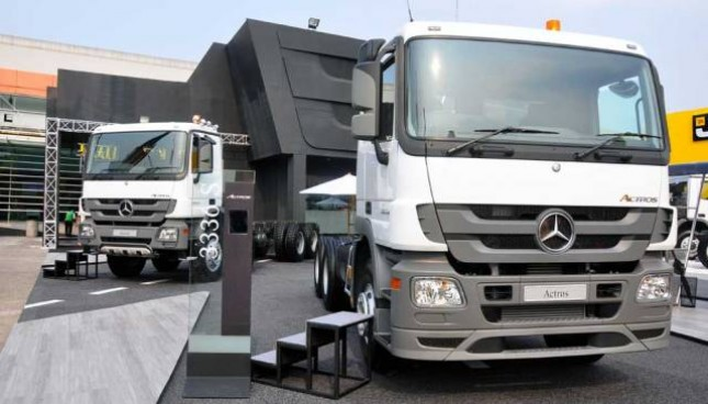 GAIKINDO Indonesia International Commercial Vehicle Expo (GIICOMVEC) 2018, which will take place on 1- 4 March 2018, at the Jakarta Convention Center (JCC)