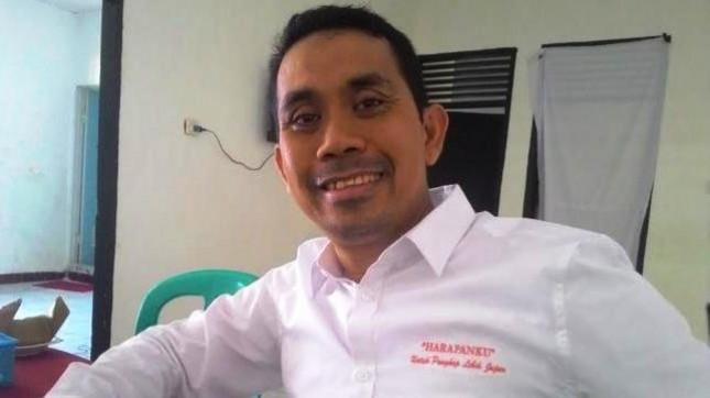 Kamrussamad , Ketua BPP Himpunan Pengusaha Korps Alumni HMI (Hipka).