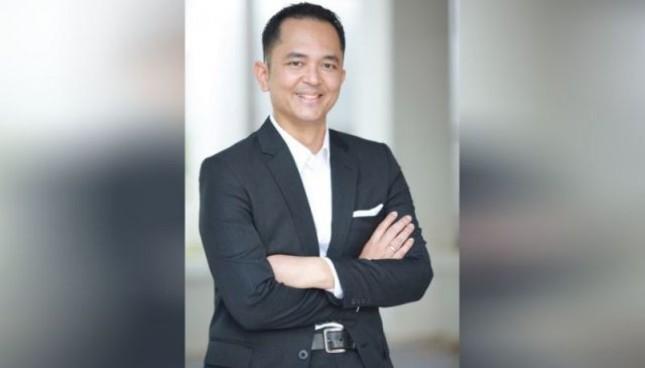 Haris Izmee Pimpin Microsoft Indonesia