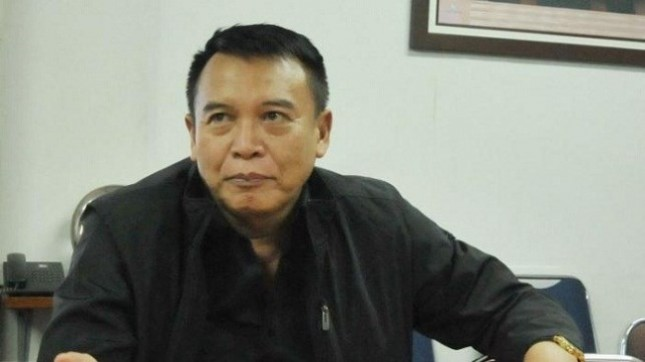 Tb Hasanuddin Wakil Ketua Komisi I DRR RI (Foto Dok Industry.co.id)