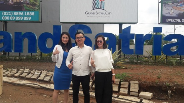 Midpoint Residence Builds Rp 199 Million Apartment in Bekasi (Kormen Photo)
