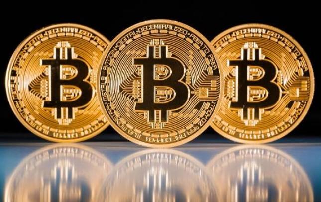 Ilustrasi Bitcoin (Foto Dok Industry.co.id)