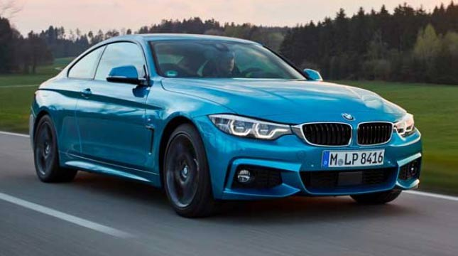 BMW 440i Coup M Sport