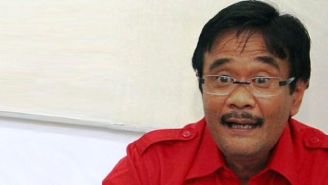 Djarot Saiful Hidayat (Foto Dok Industri.co.id)