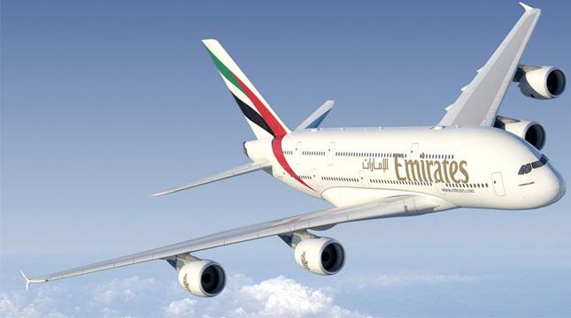 Emirates Airline (Photo: TripAdvisor)