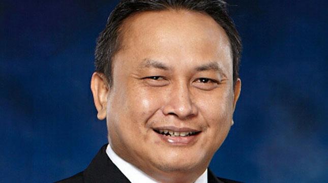 Hoesen, Dewan Komisioner Otoritas Jasa Keuangan (OJK) (Ist)