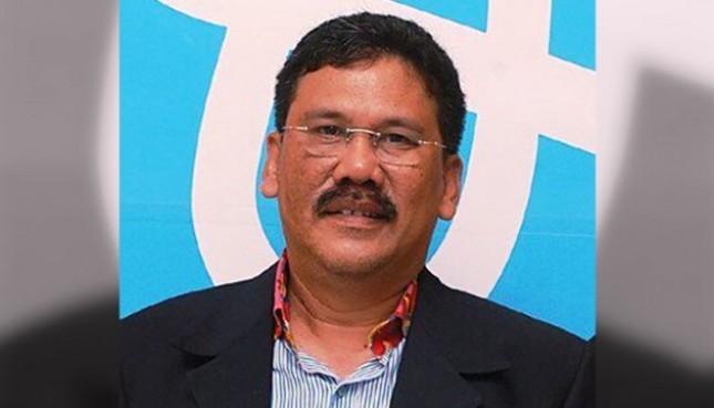 Ilham Bintang (Foto Dok Industry.co.id)