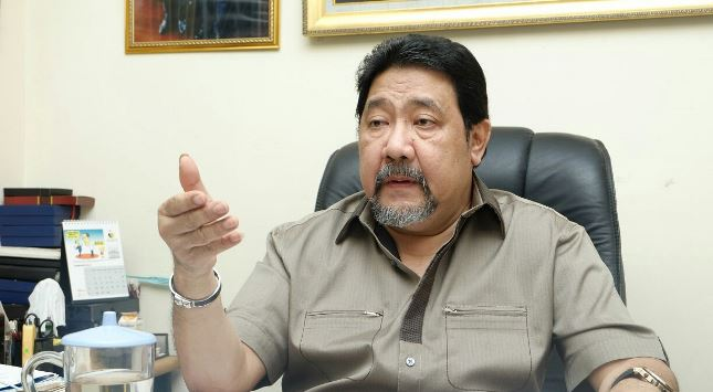 Hendardi, Ketua Setara Institute