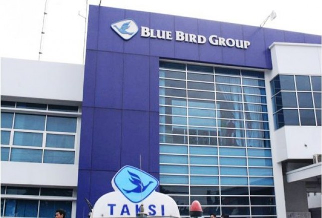 PT Blue Bird Tbk (BIRD) (Foto Dok Industry.co.id)