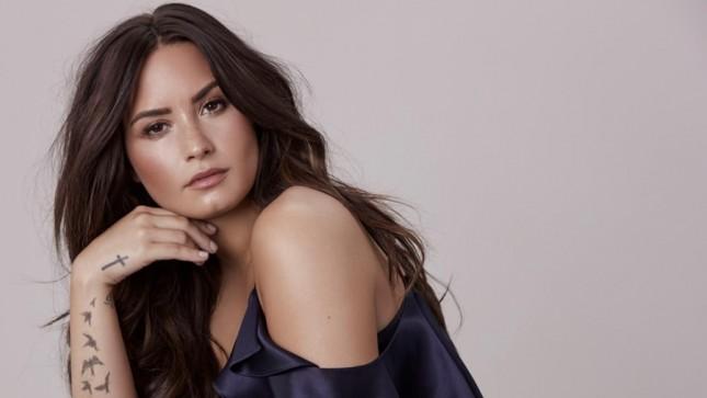 Demi Lovato. (Foto: Grammy.com)