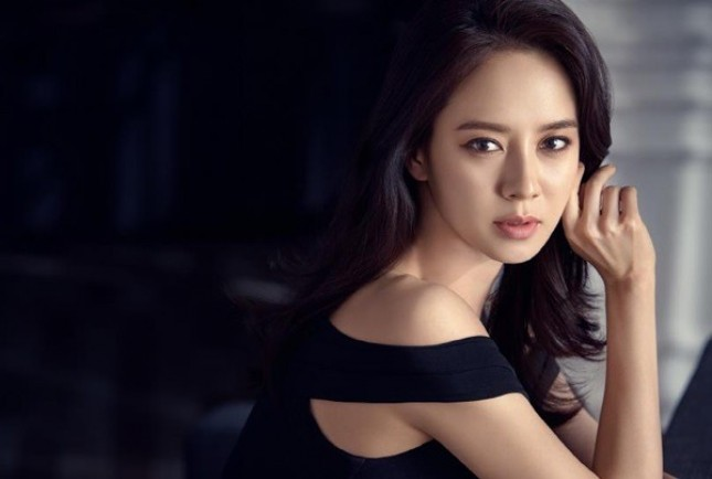 Song Ji Hyo. (Source: My Company)