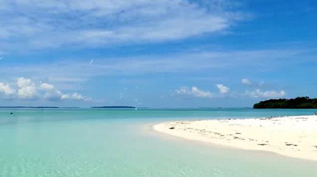 Kei Island, Southeast Maluku (Ist)