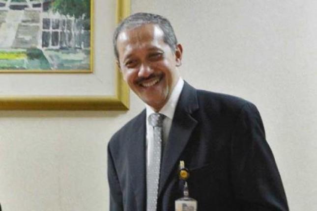 Dody Budi Waluyo Deputi Gubernur BI (Foto Dok Industry.co.id)