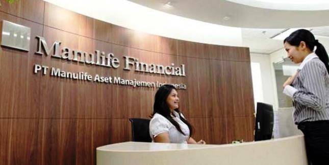 PT Manulife Aset Manajemen Indonesia (Foto Dok Industry.co.id)