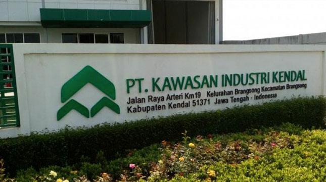 Supports Industrial Area, Pelindo III develops Kendal port