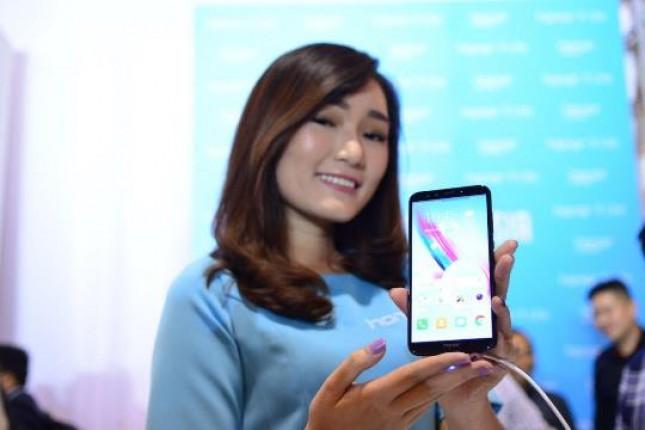 Honor 9 Lite Nikmati Angka Penjualan Sensasional! (Foto Dok Industry.co.id)