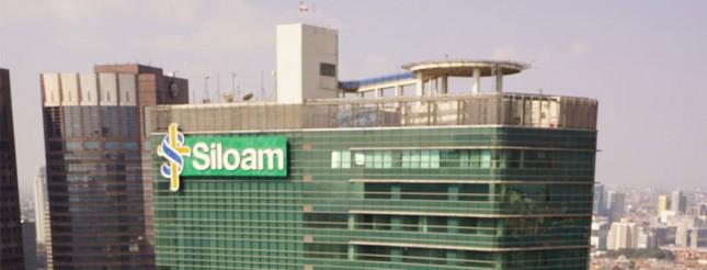 RS Siloam Semanggi (Foto Dok Industry.co.id)