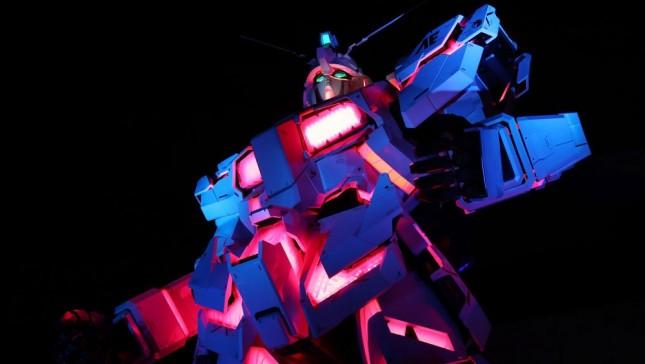 Anime Gundam (Foto: Variety)
