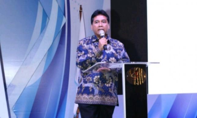 Apindo Elected Chairperson 2018-2023 Period Hariyadi Sukamdani