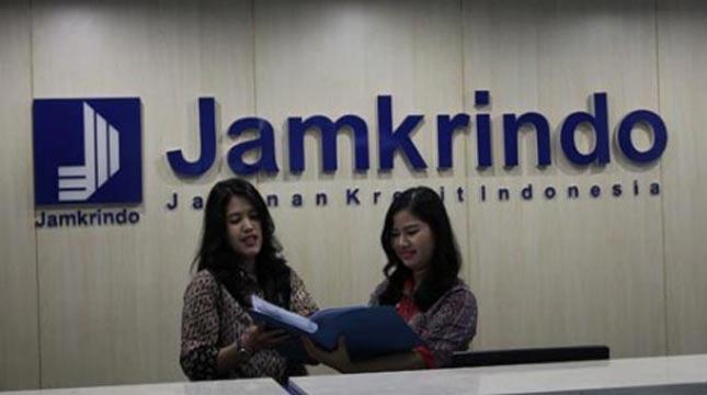 Jamkrindo