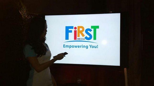 Link Net First Media. (Foto: IST)