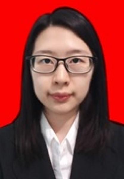 Rashelia Pasca Dwiton - Student of MM Tech President University Batch 5