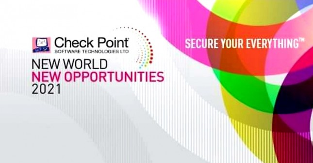 Check Point® Software Technologies Ltd.