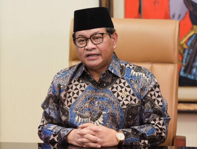 Cabinet Secretary Pramono Anung