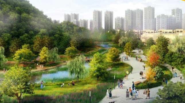 New City of Meikarta Cikarang