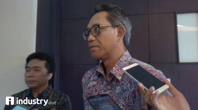 I Gusti Putu Suryawirawan - Director General of Metal, Machinery, Transportation and Electronics Industry (Hariyanto / INDUSTRY.co.id )