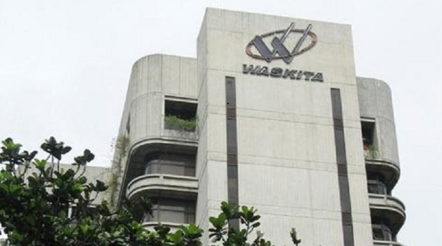 PT Waskita Karya Tbk (WSKT) (Foto Ist)