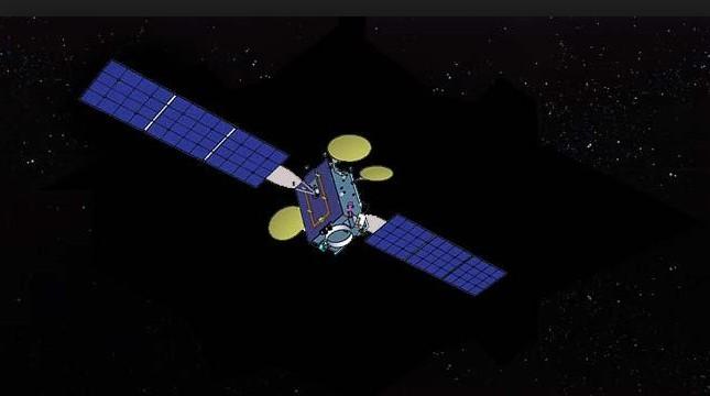 Ilustrasi Satelit Telkom-3. (Foto: IST)