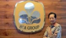 Presiden Direktur BCA Jahja Setiaatmadja (Foto Ist)
