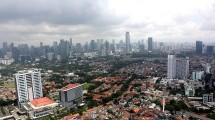 Illustration of Flats in Jakarta