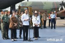 Amnesty International Appreciates Indonesia to Resolve the Crisis of Rohingyas