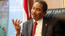 Tourism Minister Arief Yahya