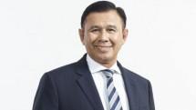 Achmad Baiquni, Direktur Utama BNI (Foto Ist)