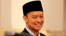 Head of Investment Coordinating Board (BKPM) Thomas Lembong