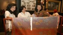 Batik Oey Soe Tjoen Exhibition