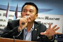 Wakil Ketua Komisi I DPR Tubagus Hasanuddin (Foto Istimewa)