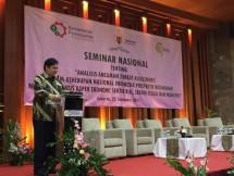 Minister of Industry, Airlangga Hartarto